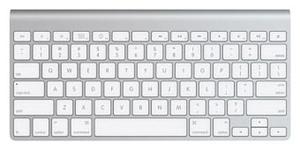 фото Клавиатура Apple MC184 Wireless Keyboard