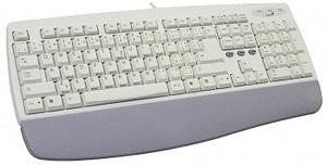 фото Клавиатура Genius KB-06X