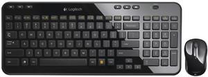 фото Клавиатура Комплект Logitech Wireless Combo MK365 (клавиатура+мышь)