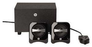 фото Колонки HP Compact Speaker BR386AA