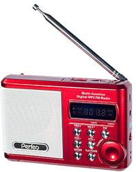 фото Радиоприёмник Акустическая система Perfeo Sound Ranger