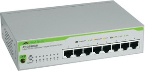 фото Allied Telesis AT-GS900/8