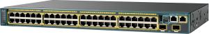 Cisco WS-C2960S-48TD-L SotMarket.ru 242340.000