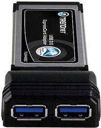 фото Адаптер ExpressCard USB 3.0 TRENDnet TU3-H2EC