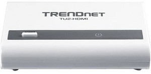 фото Адаптер HDMI TRENDnet TU2-HDMI