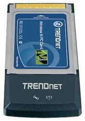Адаптер Wi-Fi TRENDnet TEW-641PC SotMarket.ru 1520.000