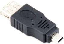 фото Переходник USB на MiniUSB VCOM CA411