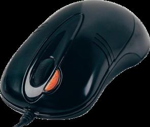 фото Мышь A4Tech OP-50D USB