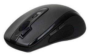 Фото оптической компьютерной мышки A4Tech G10-700F