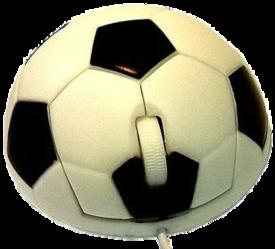 фото Эврика Футбольный мяч USB