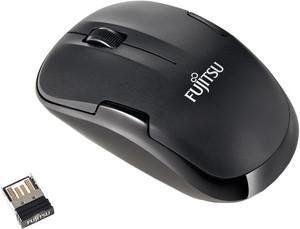 фото Fujitsu Wireless Mouse WI200 USB