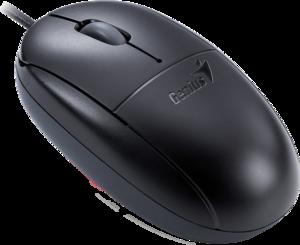 фото Мышь Genius NS-6000 USB