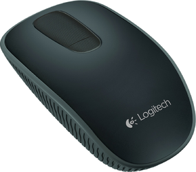 фото Мышь Logitech Zone Touch Mouse T400 USB