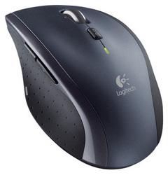 Фото лазерной компьютерной мышки Logitech M705