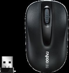 фото Мышь Rapoo 1070p USB