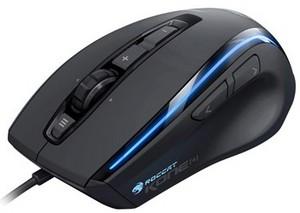 Фото лазерной компьютерной мышки ROCCAT Kone Plus USB