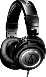 фото Audio-Technica ATH-M50s