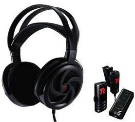 фото Thermaltake Shock Spin HD Gaming Headset