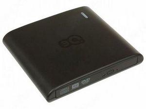 Внешний DVD привод 3Q HUB-T425BR-EB No HDD SotMarket.ru 3080.000