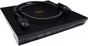 фото Внешний DVD привод Dell 429-15888