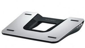 """фото Охлаждающая подставка для ноутбука 17"""" Cooler Master NotePal Infinite EVO"""