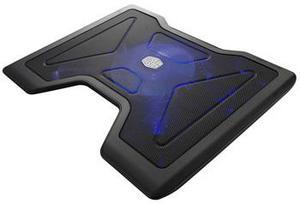 """фото Охлаждающая подставка для ноутбука 17"""" Cooler Master NotePal X2"""