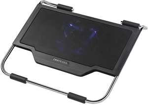 фото Охлаждающая подставка для ноутбука Deepcool N2000 TRI