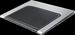 """фото Охлаждающая подставка для ноутбука до 17"""" Deepcool N60"""