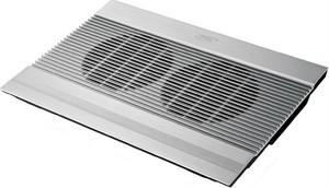 """фото Охлаждающая подставка для ноутбука до 17"""" Deepcool N8 Ultra"""