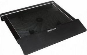 """фото Охлаждающая подставка для ноутбука 15.6"""" GlacialTech V-Shield V7 Plus"""