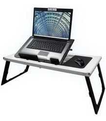 фото Охлаждающая подставка-стол Kromax Satellite-20 (USB)