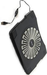 """фото Охлаждающая подставка для ноутбука до 15.4"""" KS-is Padsy KS-071"""