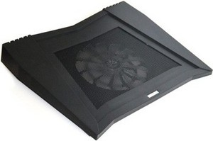 """фото Охлаждающая подставка для ноутбука 18.6"""" KS-is Bifser KS-062"""