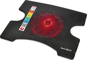 """фото Охлаждающая подставка для ноутбука 15"""" Storm IP7"""