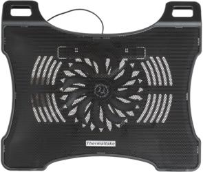 """фото Охлаждающая подставка для ноутбука 15"""" Thermaltake Massive 14X"""
