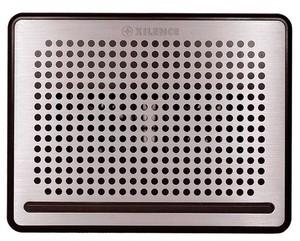 """фото Охлаждающая подставка для ноутбука 12"""" Xilence Z12"""
