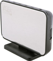 "фото Внешний корпус HDD 3.5"" Agestar 3UB3A8"