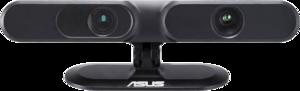 фото Игровой манипулятор Asus motion sensor XTION