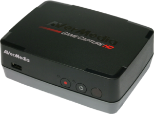 Устройство видео захвата AVerMedia Technologies Game Capture HD SotMarket.ru 5580.000