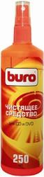 фото Спрей для чистки CD и DVD BURO BU-Scd