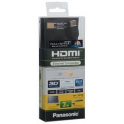 фото Кабель HDMI-HDMI Panasonic RP-CHE30E