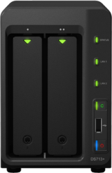Фото NAS Synology DS713+