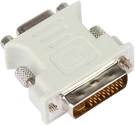 фото Переходник DVI-I VGA(15F) VCOM VAD7817
