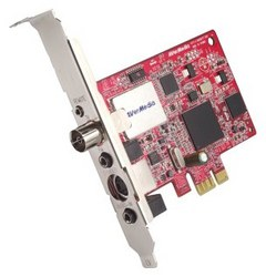 PCI TV/FM тюнер AVerMedia Technologies AVerTV Ultra PCI-E RDS SotMarket.ru 4420.000