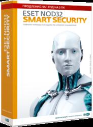 фото ESET NOD32 Smart Security