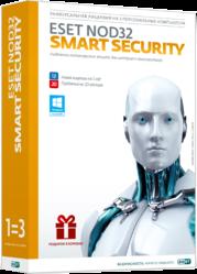 фото ESET NOD32 Smart Security + Bonus