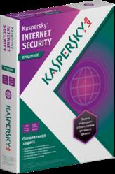 фото Kaspersky Anti-Virus 2013 Russian Edition KL1849RBBFR