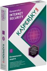 фото Kaspersky Anti-Virus 2013 Russian Edition KL1849RBBFS