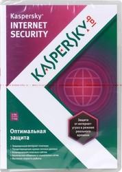 фото Kaspersky Anti-Virus 2013 Russian Edition KL1849RXEFS