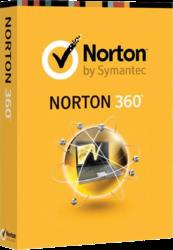 фото Symantec Norton 360 2013